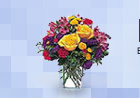 FTD Teleflora nationwide floral delivery Click to return to home page